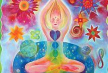Alma / Em busca do desenvolvimento espiritual