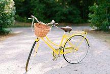 Bicicletas / Inspiração pra montar a bike