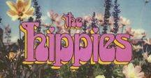 '60    '70 / Hippimozgalom képekben.