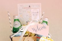 Wedding Overnight Guest Ideas