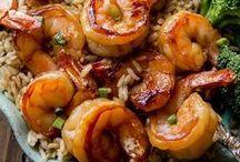 DINNER Recipes / Healthy Dinner Recipes, healthy dinner, healthy recipes, low-calorie diner, dinner ideas