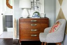 HOME INSPIRATION / A collection of beautiful home inspiration.