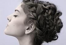 ~ hairstyles ~ / by ☮ audam quidam ☮