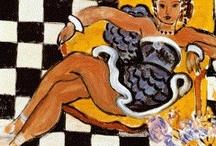 Poesia&Pittura / L'ispirazione nei colori
