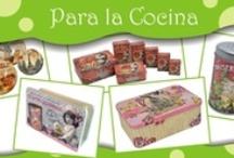 Regalos de cocina / Regalos de cocina en Cositas de Inés. En tu cocina, como una reina o un rey rodeado de tus cositas.