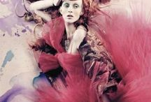 Photography - fashion & beauty