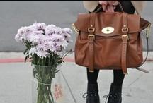 FASHION - Bags: Satchel
