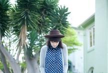 FASHION - Hipster Girl Hats