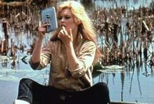 FASHION - Brigitte Bardot