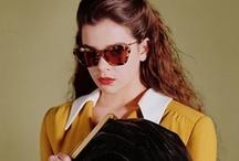 FASHION - Cateye Sunglasses