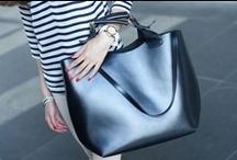 FASHION - Bags: Shopper Bags