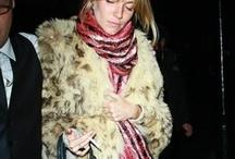 FASHION - Fur Coats