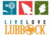 Live Love Lubbock / Since 1984, destination marketing organizations across the nation have promoted the week through a variety of events and activities all meant to champion the power of travel. This year, the Visit Lubbock Team is proud to continue the popular Live Love Lubbock campaign! We hope you will participate in this year's interactive game via social media (check out livelovelubbock.org to find out how), and enjoy some quality time with family and friends as you celebrate how we all Live Love Lubbock.