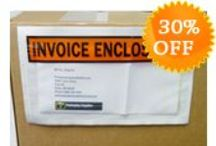 Packing List Envelopes / All kinds of Packing List Envelops - USA Packing List Envelopes, Invoice / Packing List Enclosed, Invoice Enclosed Pouches available at https://www.packagingsuppliesbymail.com/packing-list-envelopes