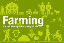 Agriculture & Natural Resources {Pathway} / If you are:  Good with animals  have a green thumb  want to protect the environment  like fishing and hunting  are interested in bio sciences  enjoy working with your hands  Then you will want to explore careers in Agriculture and Natural Resources.