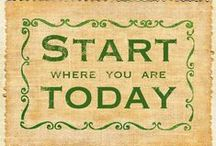 Get Started / by CA Career Cafe