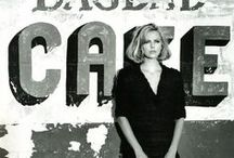 charlize theron / by Miss N