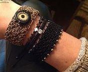 DANDELIONS / Handmade jewellery