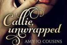 CALLIE, UNWRAPPED ~ Play It Again, Book 1