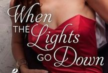 WHEN THE LIGHTS GO DOWN ~ The Tylers, Book 4