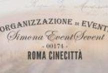 Simona Celani Wp / Simona Celani Event e Wedding Planner......Eventi a 360°