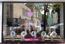 Our Store: La Parisienne Düsseldorf / News from our store in Düsseldorf. Outfits/Decoration/Interior/Inspiration