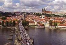 Praha - srdce Evropy