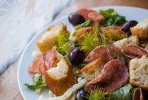Kochen mit Herzchen: Neues aus meiner Küche / Leckereien auf meinem Blog