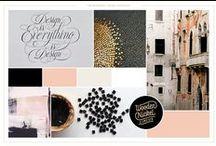 Graphic Design / Beautiful logos, layouts, designs etc