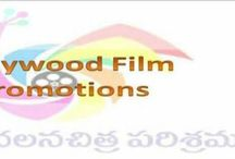 TOLLYWOOD FILM PRODUCERS / Any Thing About Movies And Films