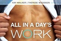 """ALL IN A DAY'S WORK ~ """"Dance Hall Days"""""""