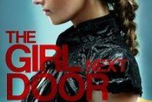 THE GIRL NEXT DOOR ~ Bend or Break, Book 3