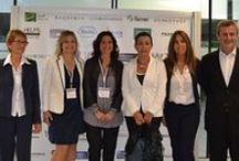 PhotoCall Inicio del Women 360º Congres 16 Octubre en Esadecreapolis / Imágenes del Congreso que tuvo lugar el Jueves 16 de Octubre del 2014 en Esadecreapolis en Sant Cugat del Vallés.