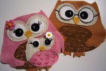 baykuş çılgınlığı (owl)