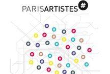Artistes sélectionnés - 2014 / Voici toutes les oeuvres des artistes qui ont participé à la première édition de PARISARTISTES # 2014. Ateliers d'artistes, lieux partenaires, galeries d'art ont ouvert leurs portes, le temps d'un week-end de 4 jours (du 9 au 12 octobre 2014) dans la Capitale Française. Rendez-vous en 2015 ! http://www.parisartistes.com
