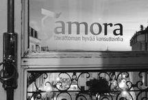 Tamora Välimeren Toimisto / Ajasta ja paikasta riippumatonta. Tamora Välimeren Toimisto 2014 Malaga. Tamora Välimeren Toimisto 2015 Lissabon.