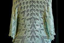 Lace Knitting Inspiration
