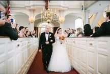 Weddings / Old North Church makes a beautiful wedding venue. Details here: http://oldnorth.com/christ-church-in-the-city-of-boston-the-episcopal-congregation-of-old-north-church/weddings-at-old-north/