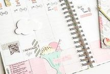 krodesigns - Inkwell Press Planner - Classic Layout