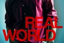 REAL WORLD, Bend or Break Book 5