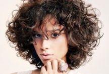 Peinados / Aquí muestro distintos tipos de peinados, como hacerse peinados con pelo corto...