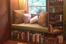 Pasión por los libros / Aquí muestro mi más preciada pasión la lectura. Préstenle mucha atención y disfrútenlo