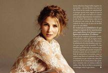 Elsa Pataky / Esta también es una de las mujeres más guapas del mundo, para mi. Que las disfruten.