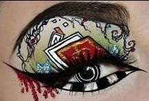 Σye makeup