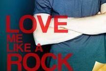 LOVE ME LIKE A ROCK (Bend or Break)
