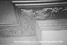 Architrave & Cornicing