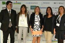 PhotoCall 2ª Edición Women 360º Congress / 2ª Edición del Women 360º Congress 15 octubre 2015 en Esadecreapolis en Sant Cugat del Vallés. Imágenes del PhotoCall