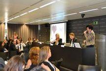 WorkShops de la 2ª Edición Women 360º Congress