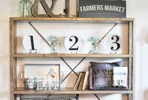 DIY / Amazing Do-it-yourself projects for your home!