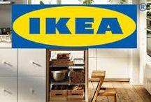 IKEA & co.
